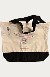 Dana Wayne Tote Bag